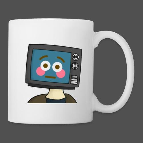 Flushed Faythexx - Mug