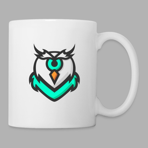 Luscus normal big collection - Tasse