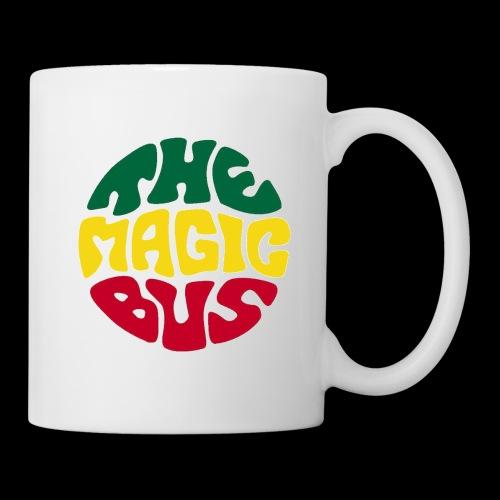 THE MAGIC BUS - Mug