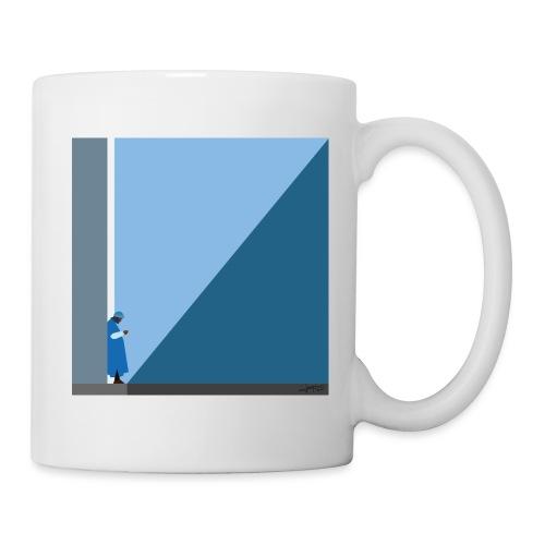 TOUAREG - Mug