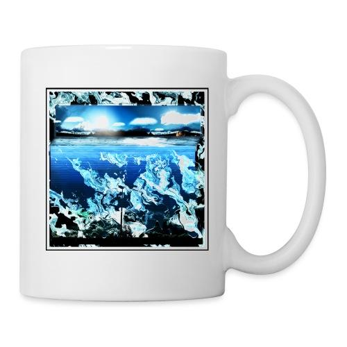 Liquid planet - Mug