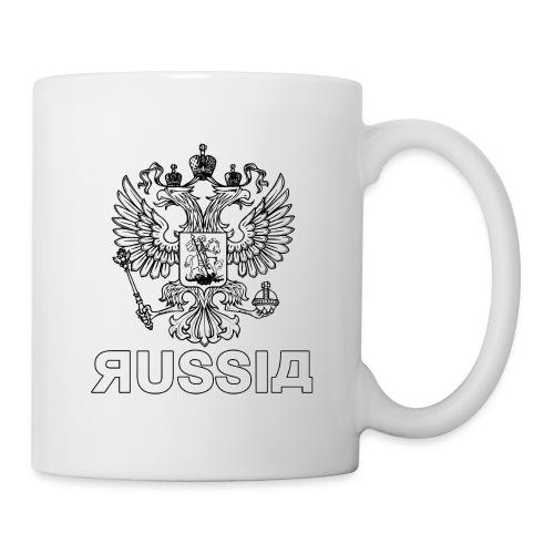 RUSSIA - Tasse