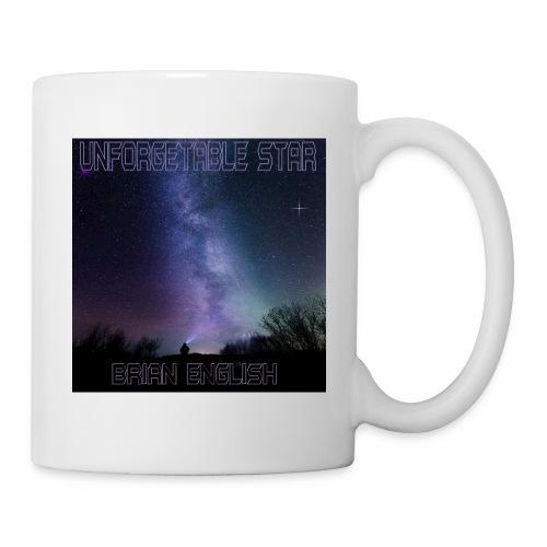 Brian English - Unforgettable Star - Mug