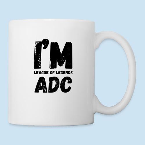 I'm AFC main - Kopp