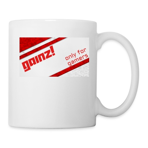 Gainz - Kop/krus