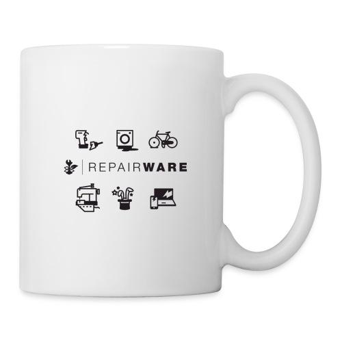 All star repair! - Mug