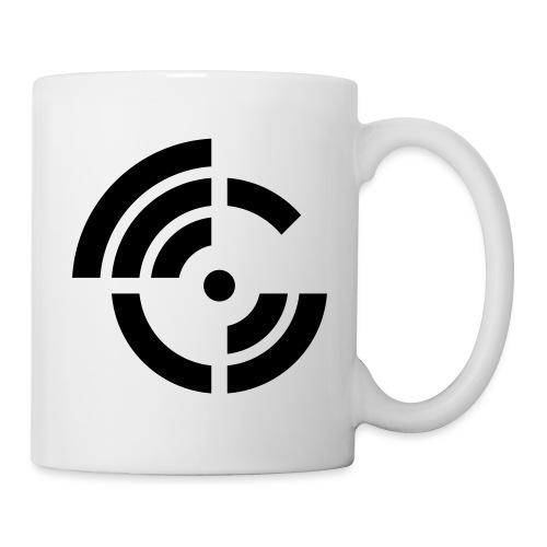 electroradio.fm logo - Mug