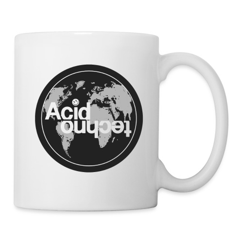acid world clear - Kubek