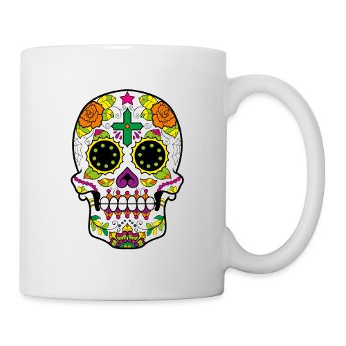 skull4 - Tazza