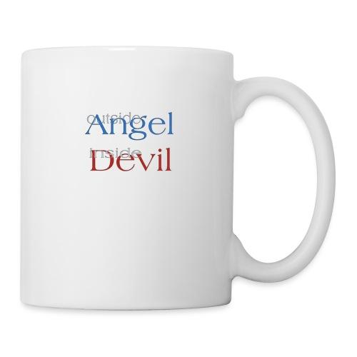 Angelo o Diavolo? - Tazza