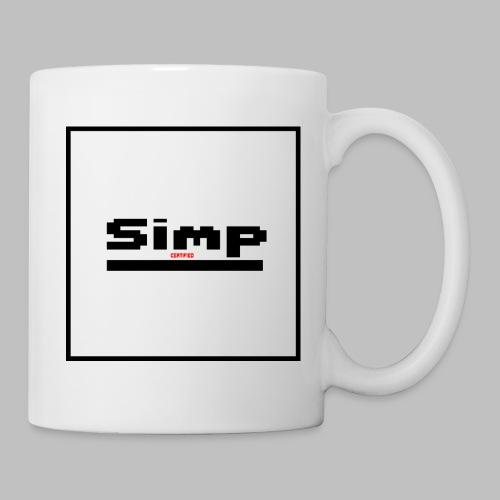 Standard Simp Logo Design - Mok