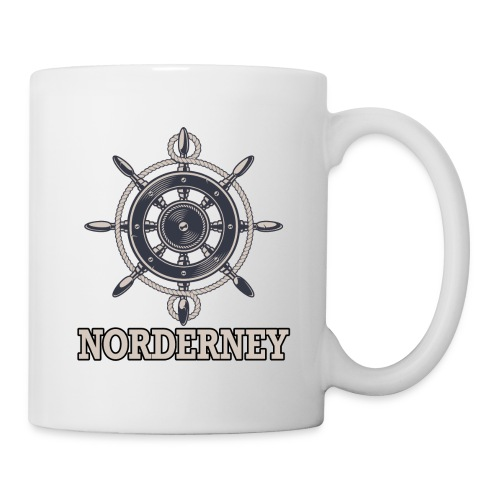 Norderney - Tasse