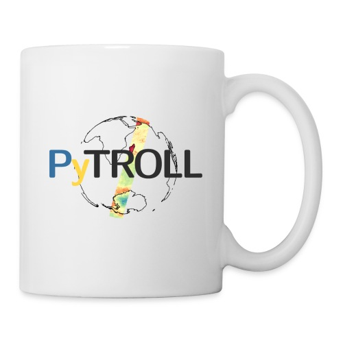 light logo spectral - Mug