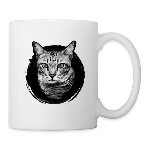 Le Chat by VINRECH 3D x DOÉ - Mug blanc