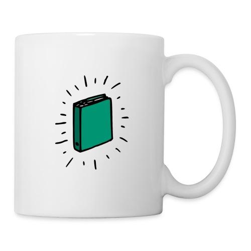 Buchen - Tasse