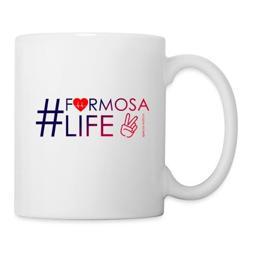 #formosalife Special Edition - Tasse
