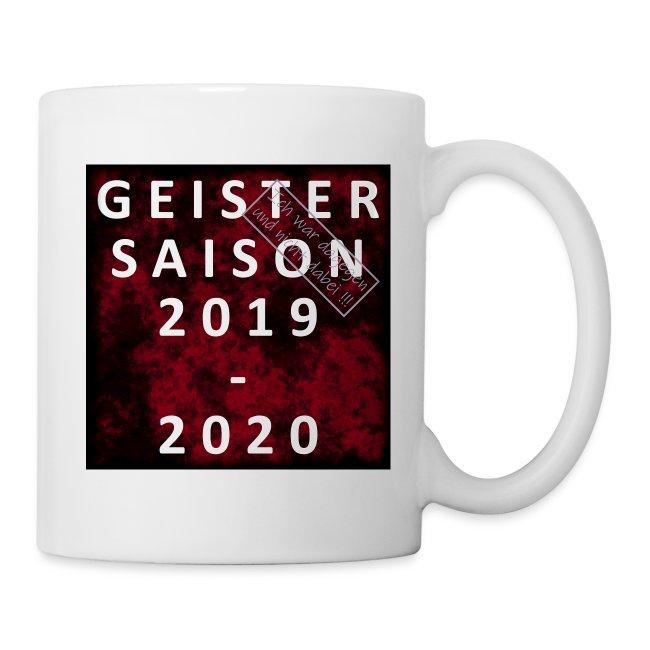 GEISTERSAISON 2019/2020