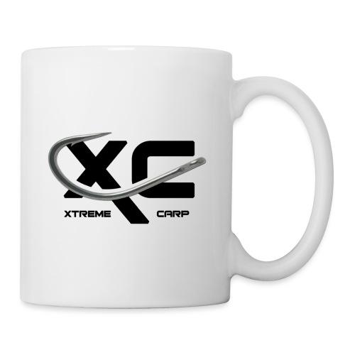 xtreme carp logo - Mok