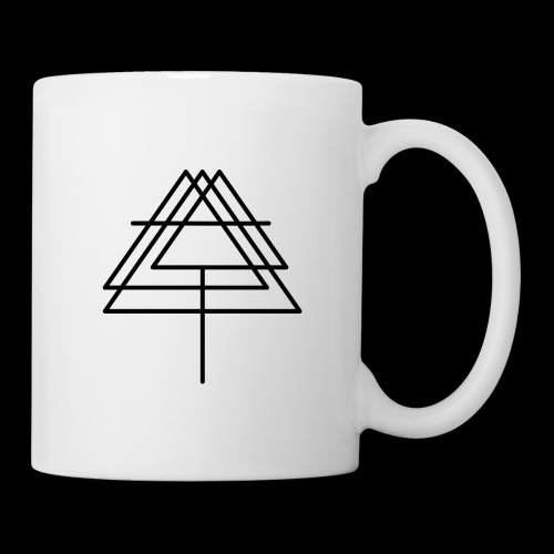 ANIMA logo - Mug
