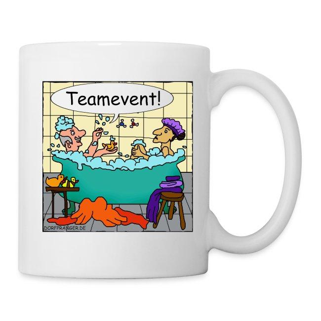 Teamevent