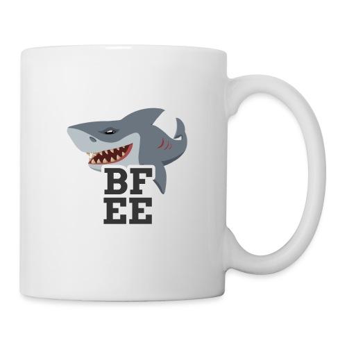 BFEE logo - Mug