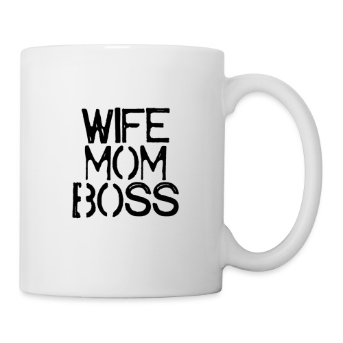 Wife mom boss - Mok