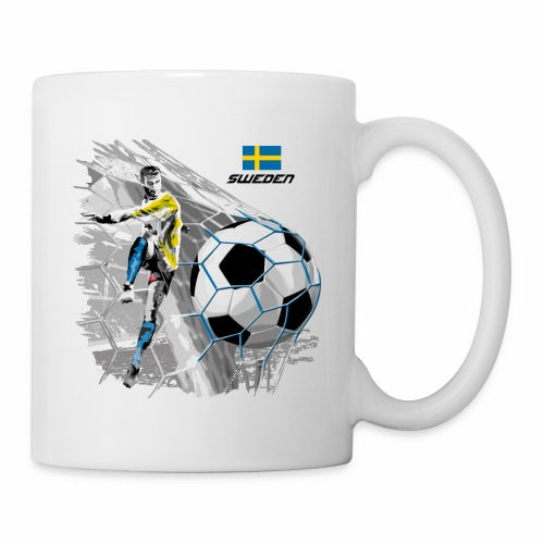 FP22F 16 SWEDEN FOOTBALL - Muki