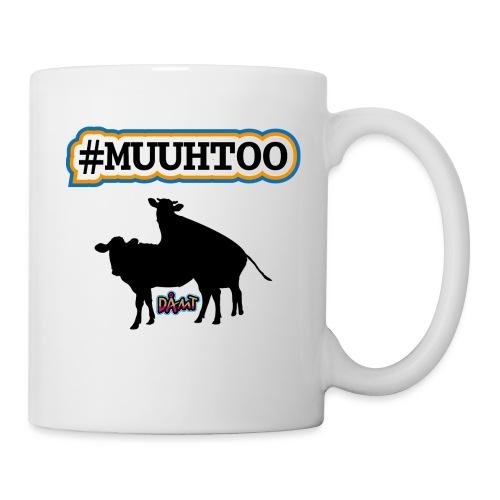 Muuhtoo - Kop/krus