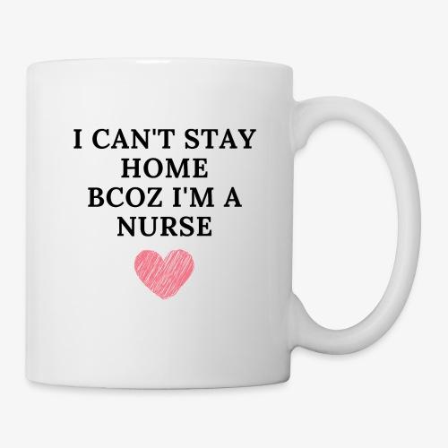 Because I'm Nurse - Muki