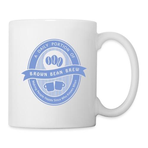 Celebrating Coffee - Tasse