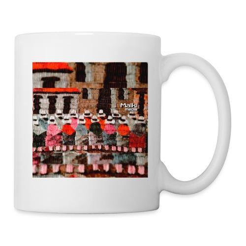 Telar Inca - Mug