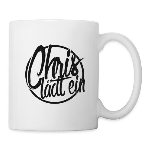 Chris lädt ein - Tasse
