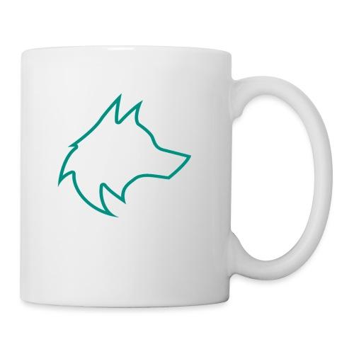 Wolf Pack Logo (NEW) - Mug