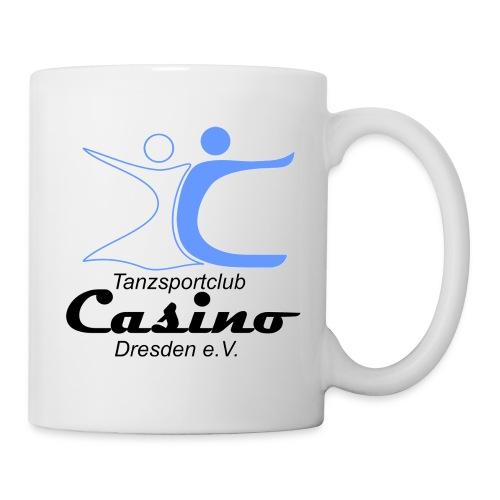 logo tsc casino hoch - Tasse