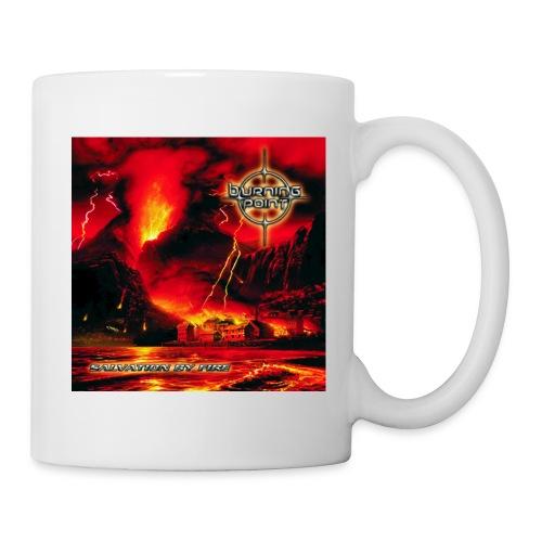 salvation - Mug
