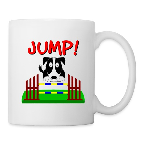 jumptee - Mug
