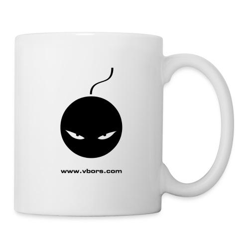 Bombe m vbors com - Mug