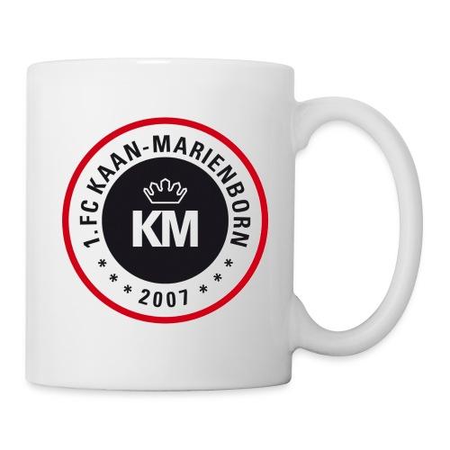 Logo FC Kaan - Tasse