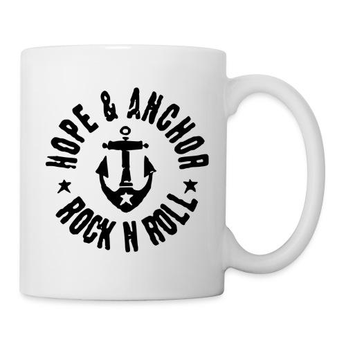 Hope & Anchor - Rock´n´Roll - Tasse