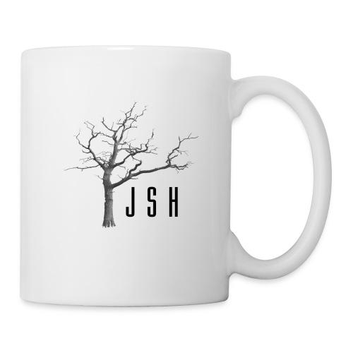 JSHLogo 9b png - Mug