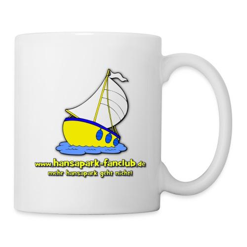 Logo Mitte png - Tasse