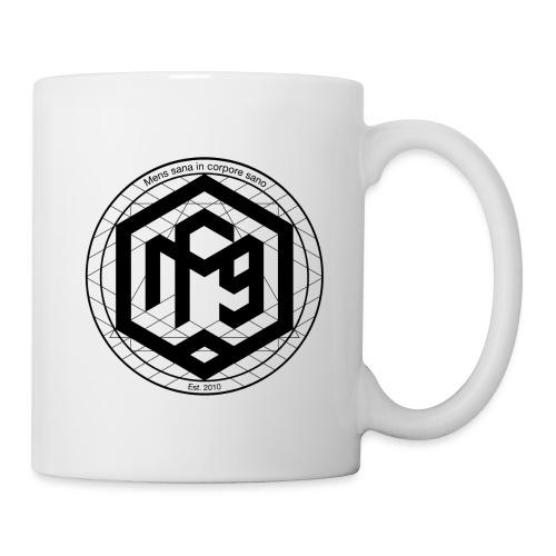 Mens sana png - Mug