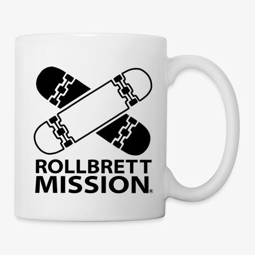 Klassisch Mission - Tasse