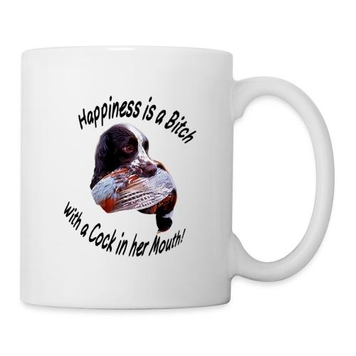 cock2 png - Mug