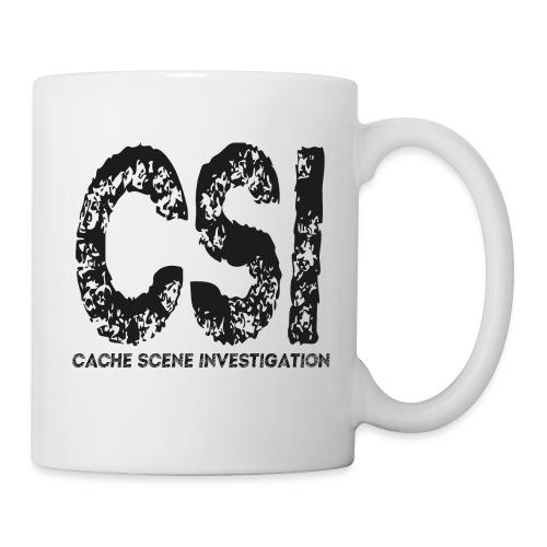 Cache Scene Investigation - Muki