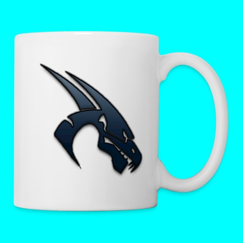 nightwish logo - Mug