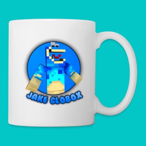 jake design 2 - Mug