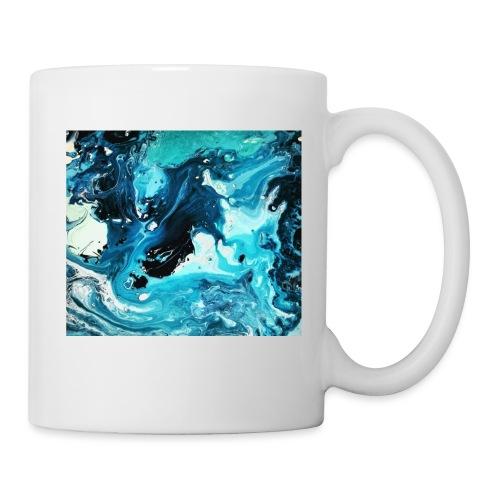 Ocean - Tasse