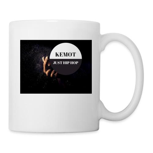 KeMoT odzież limitowana edycja - Kubek