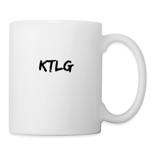 Keep The Life Going Merch - Mug